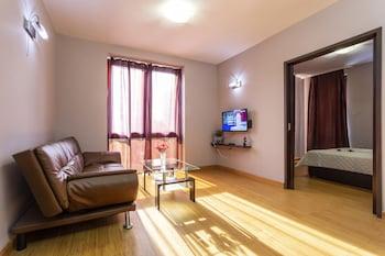 Cityhome Aparthotel