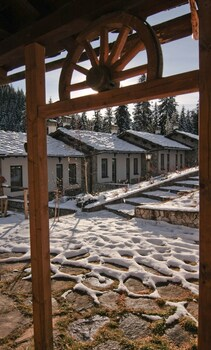 Holiday Village Kochorite