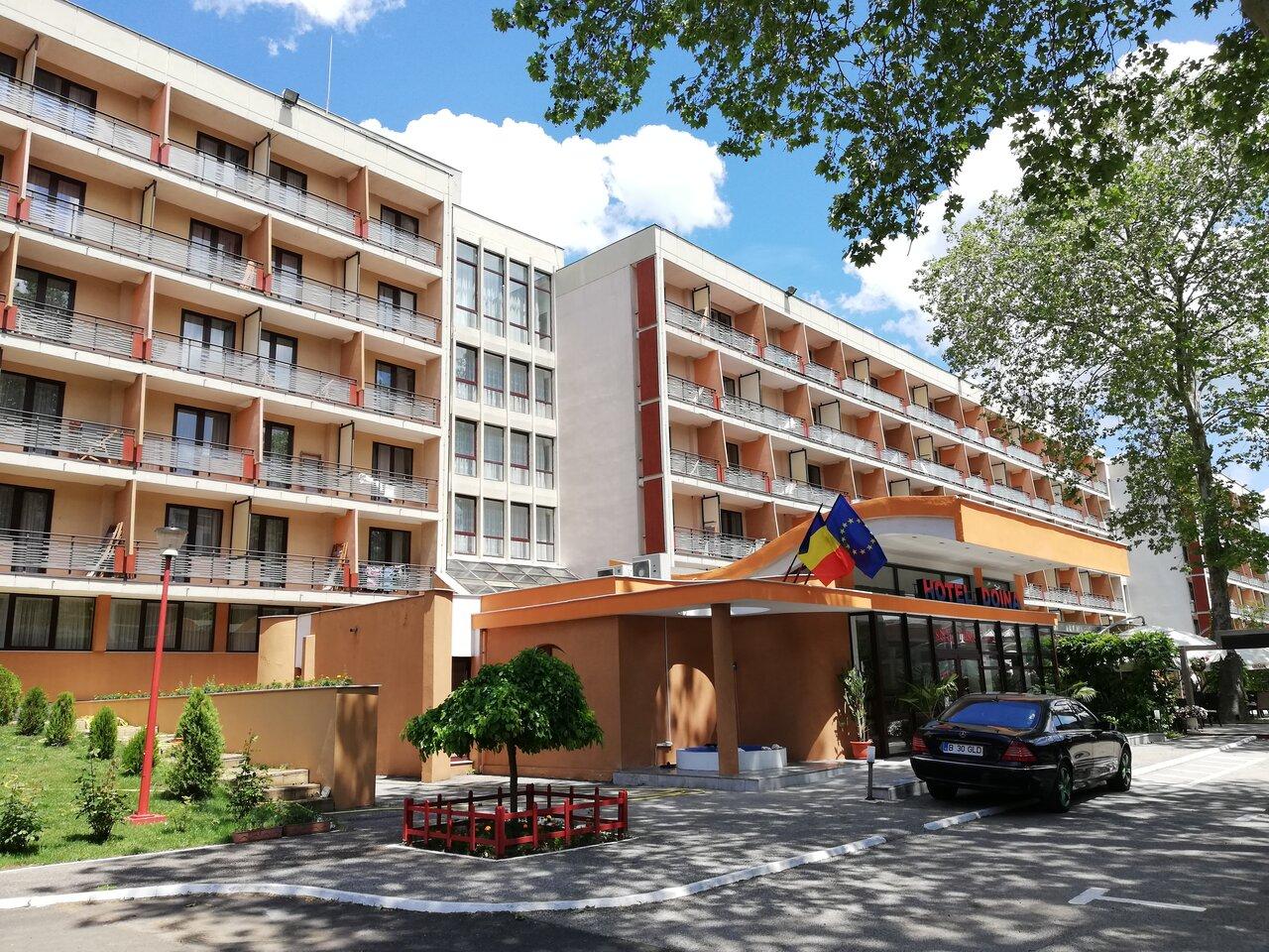 Hotel Doina - Oferta Paste