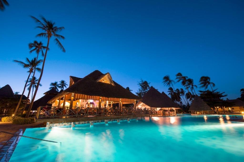 Neptune Pwani Beach Resort and Spa (Pwani Mchangani)