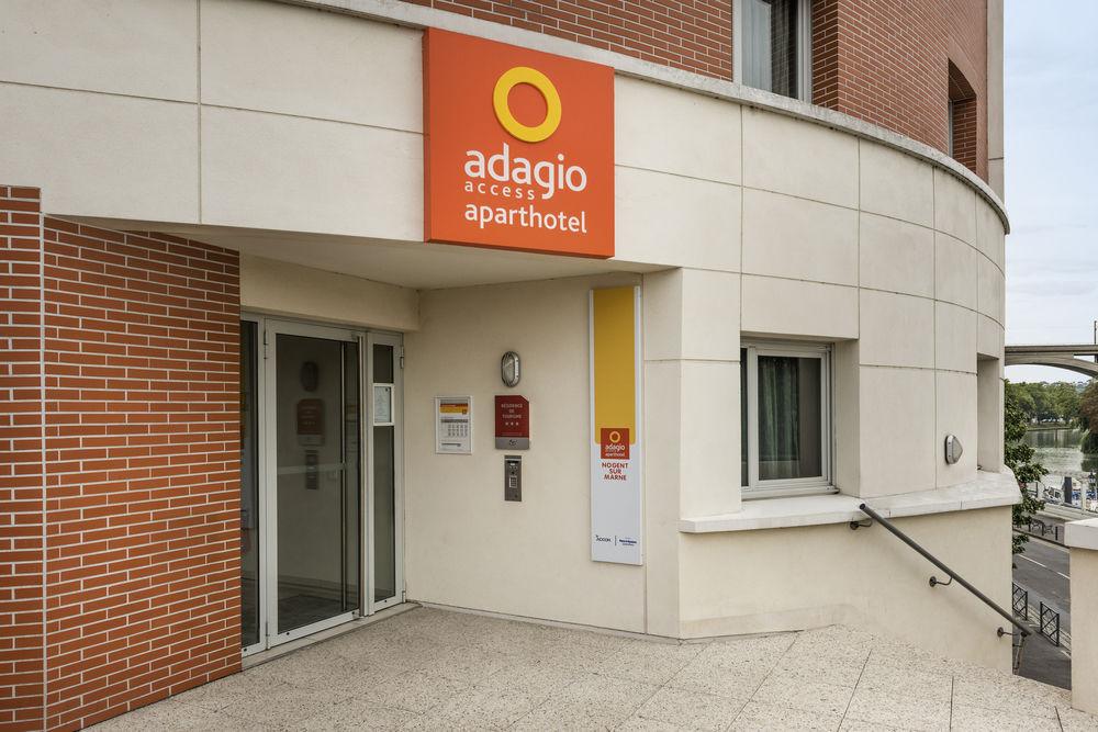 Adagio Access Nogent Sur Marne