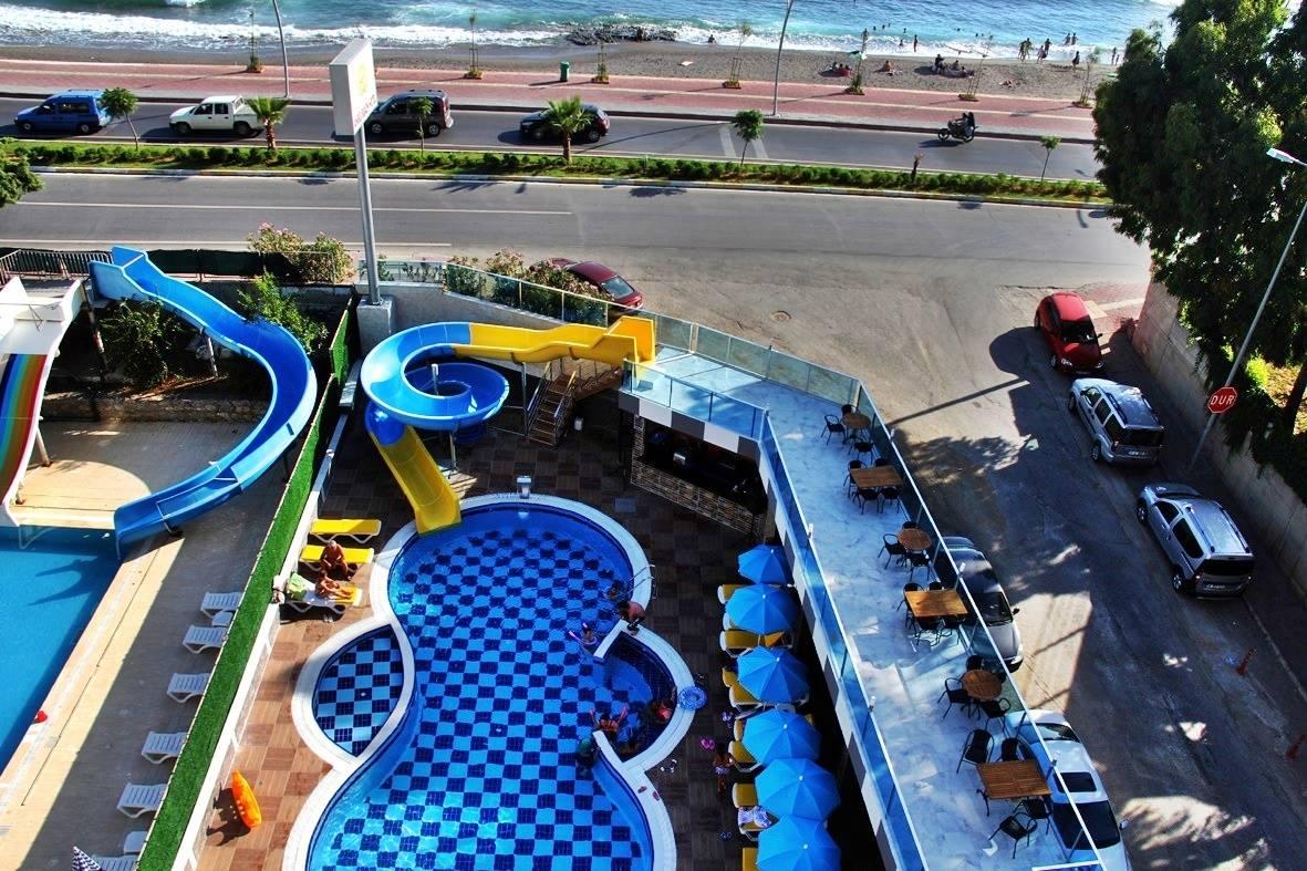 VELLA BEACH HOTEL