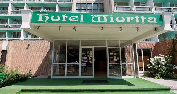 Hotel Miorita Neptun