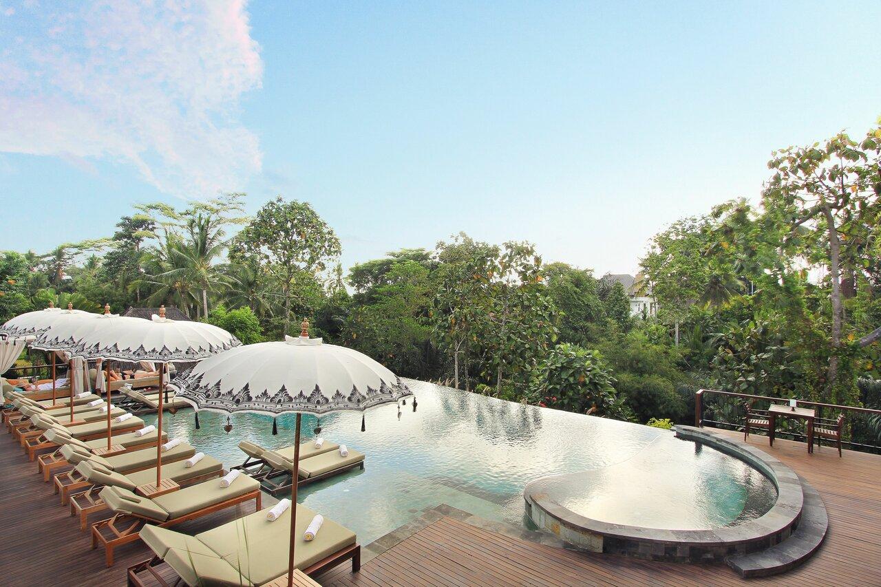 The Sankara Suites & Villas By Pramana