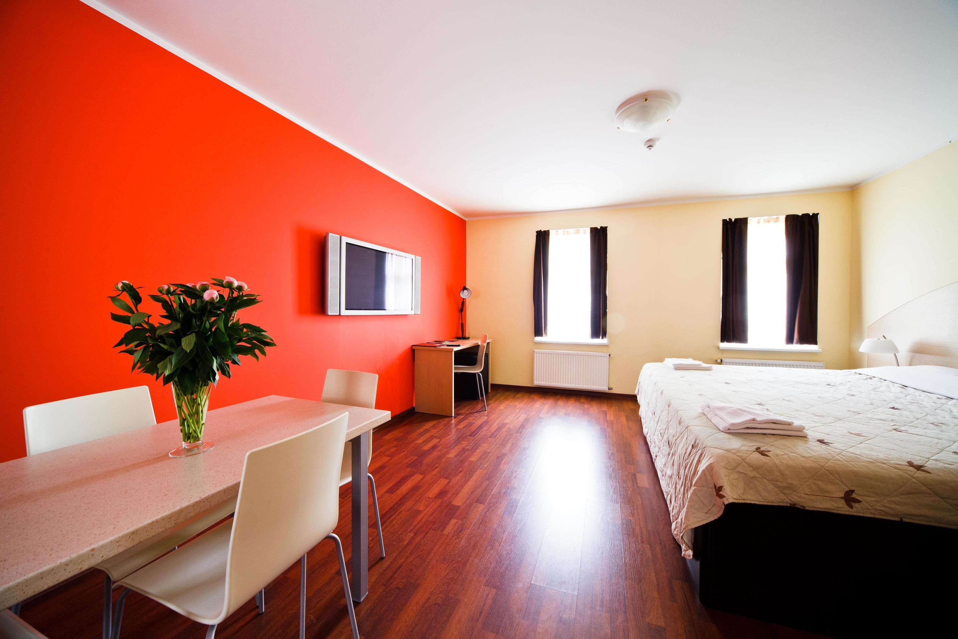 Aparthotel Rezidence Autosole