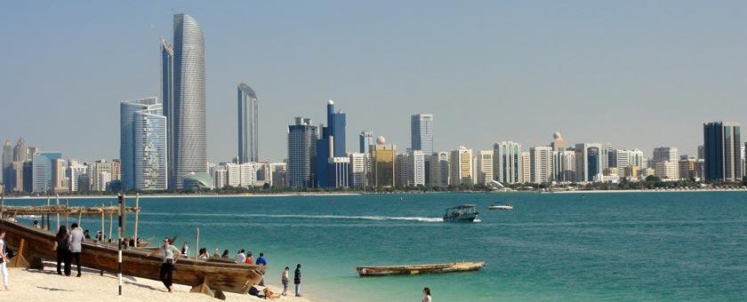 Sejur Abu Dhabi & Dubai - aprilie 2021