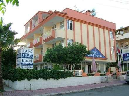 LALE APART HOTEL