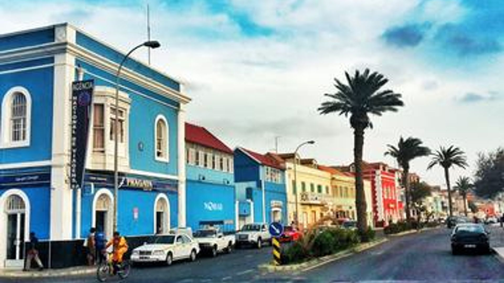 Revelion 2022 - Circuit de grup - Essential Cape Verde, 8 zile