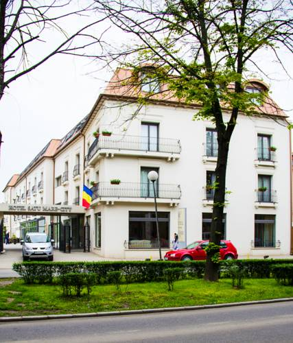 City Satu Mare