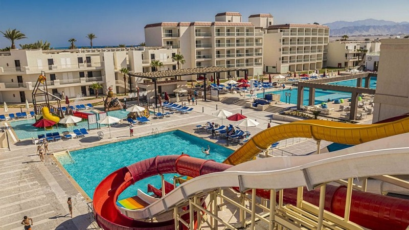 Amarina Abu Soma Resort and Aquapark