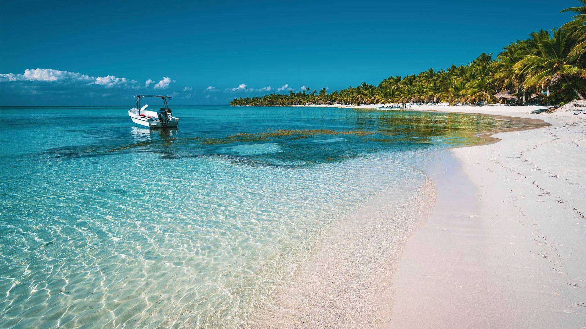Sejur Plaja La Romana & Punta Cana, Republica Dominicana, 12 zile - septembrie 2021
