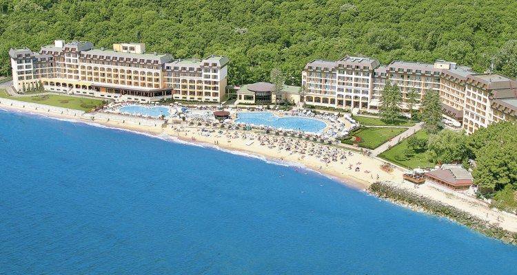 Hotel Riviera Beach — All Inclusive