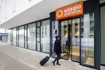 Adagio Access La DÉfense Puteaux