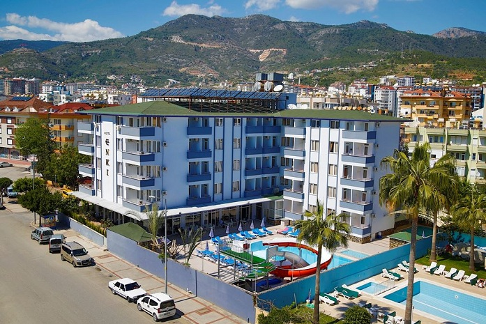 ENKI HOTEL