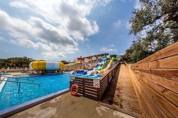 Caretta Paradise - All Inclusive