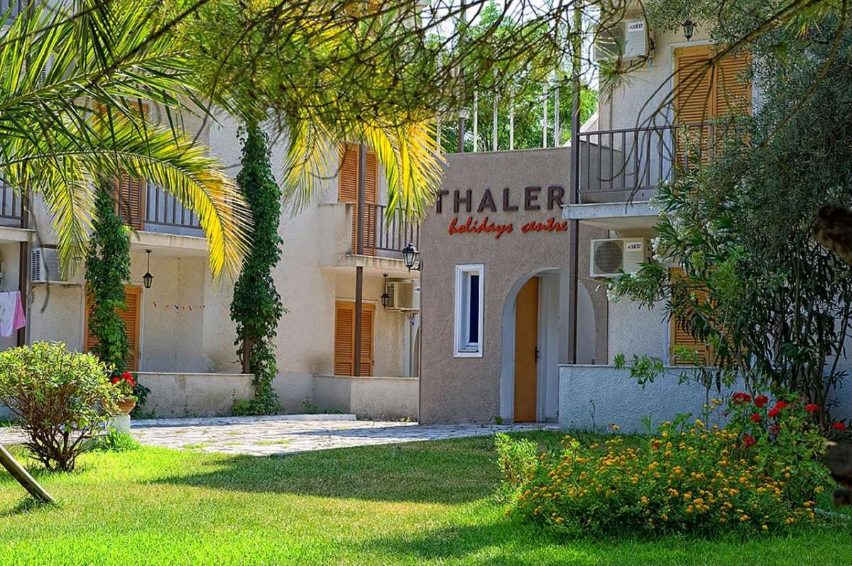Thalero Holiday Center