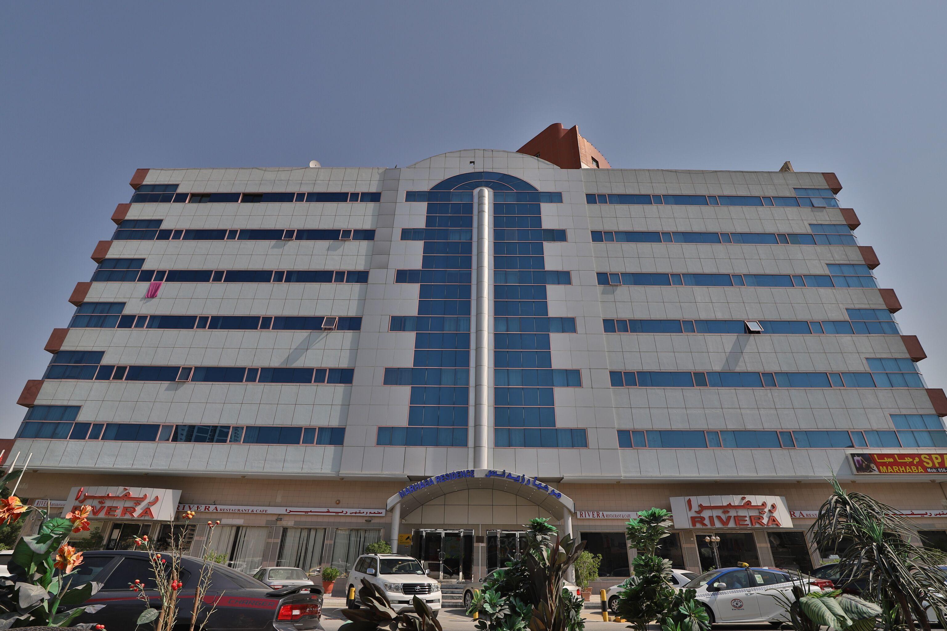 Marhaba Residence