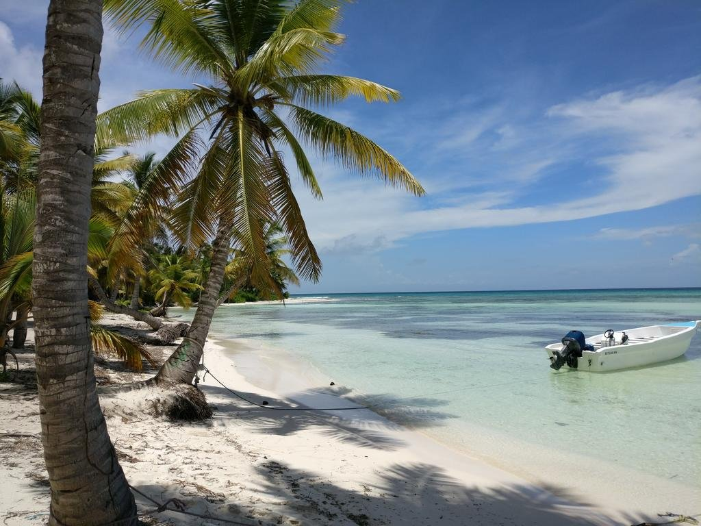 Grand Bahia Principe Turquesa, Playa de Arena Gorda