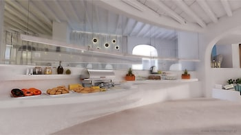 Absolut Mykonos Suites And More