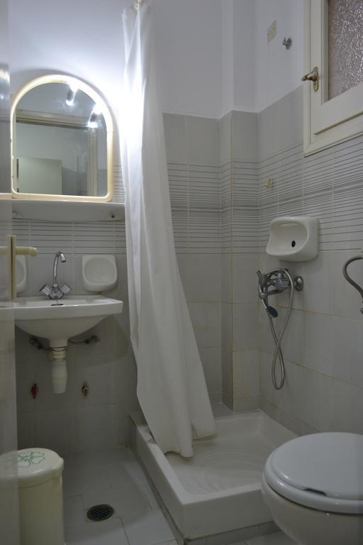 Koskinas Apartments