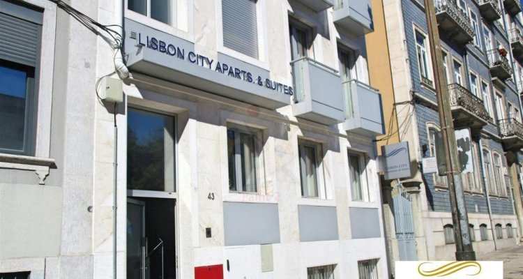 Lisbon City Apartments Y Suites