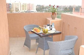Riad Marrakech House
