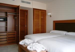Suite Villa Maria