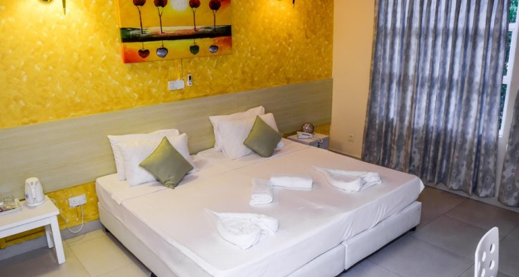 Beach Grand & Spa Premium Hotel