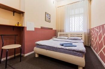 Mini-hotel in the heart of Kiev