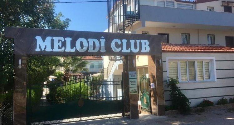 Melodi Club Hotel