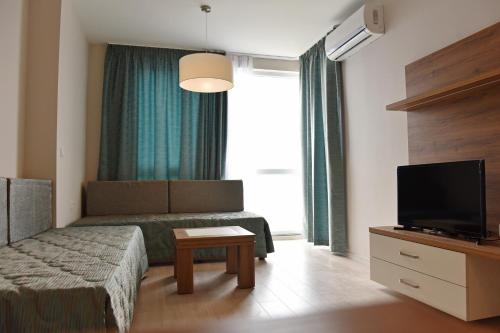 Apartments Lucky Complex Ravda