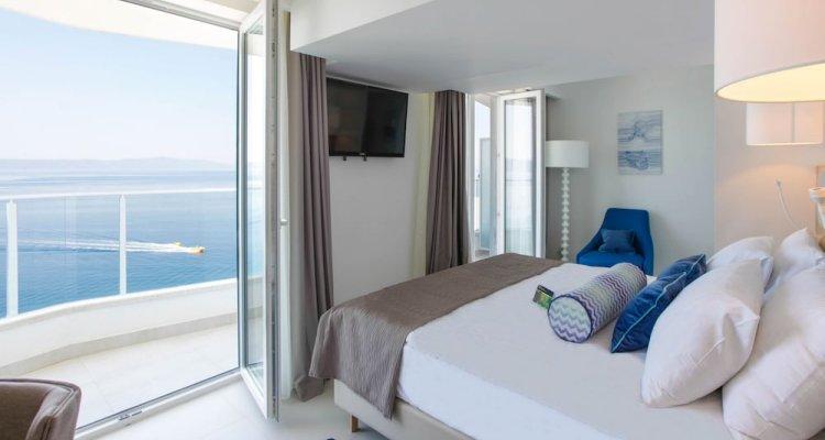 Sensimar Adriatic Beach - Adult Only