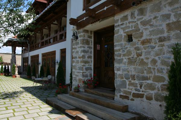 Casa Iurca de Calinesti