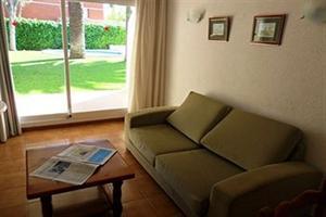 Sunway Active Apartamentos Sant Jordi
