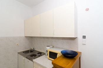 Apartments Pero Vatroslava Lisinskog