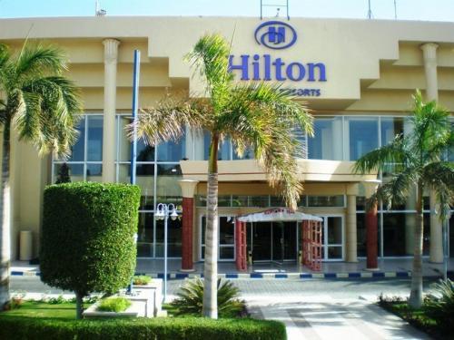 SWISS INN RESORT HURGHADA EX. HILTON RESORT 5 *