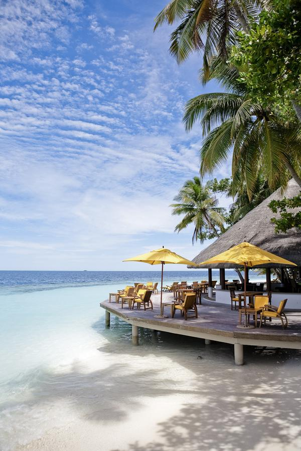 Angsana Ihuru Hotel