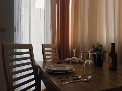 Guest Apartments Salena
