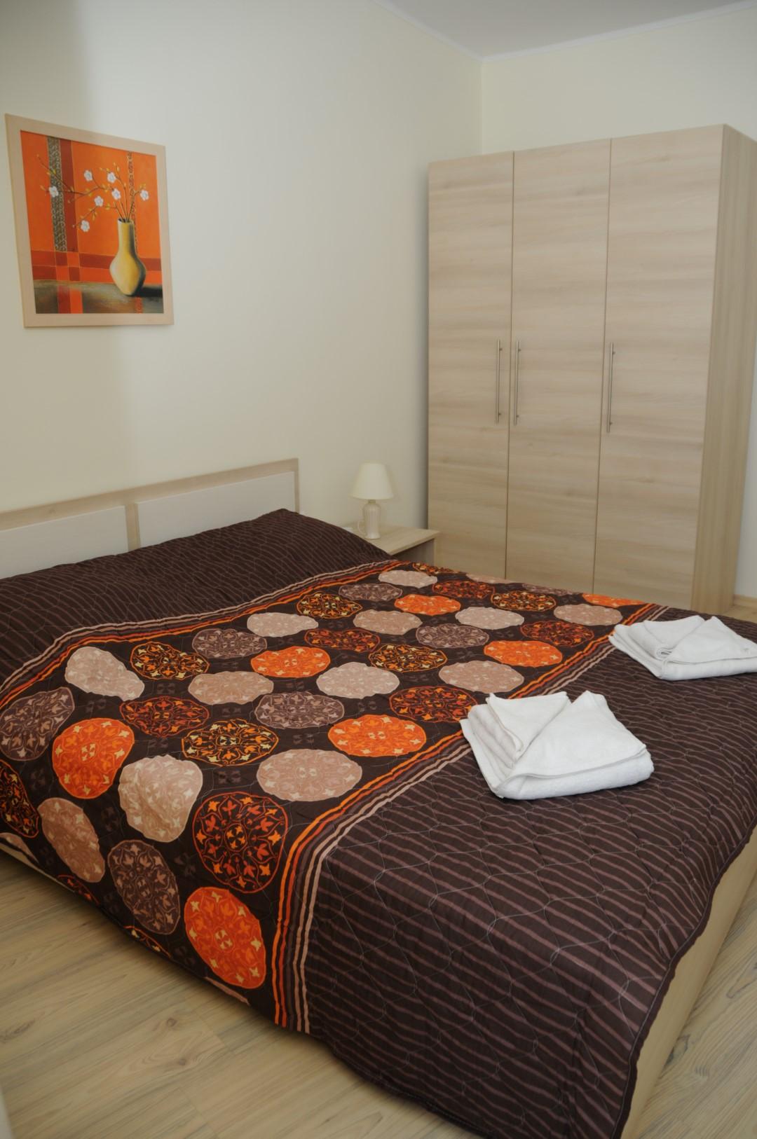 Yasen Aparthotel