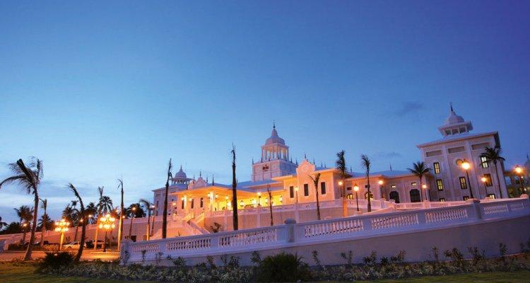 RIU Palace Punta Cana All Inclusive