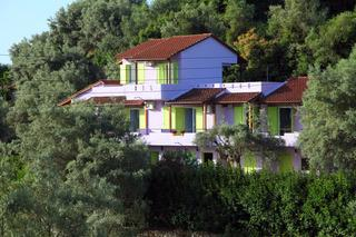 SUMMER HOUSE LOUISA (Zona Lefkada)