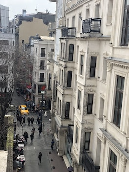 Taksim Palace Istanbul Hotel