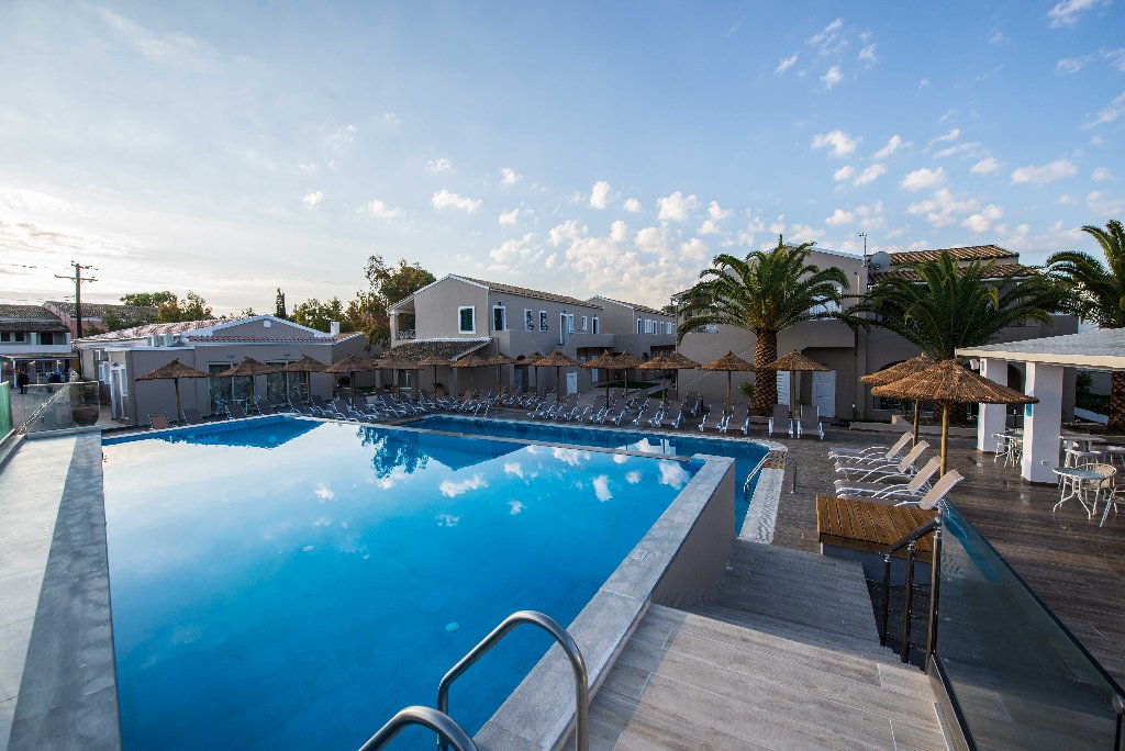 AMOUR HOLIDAY RESORT (Adults Only 16+) (Sidari) (C)
