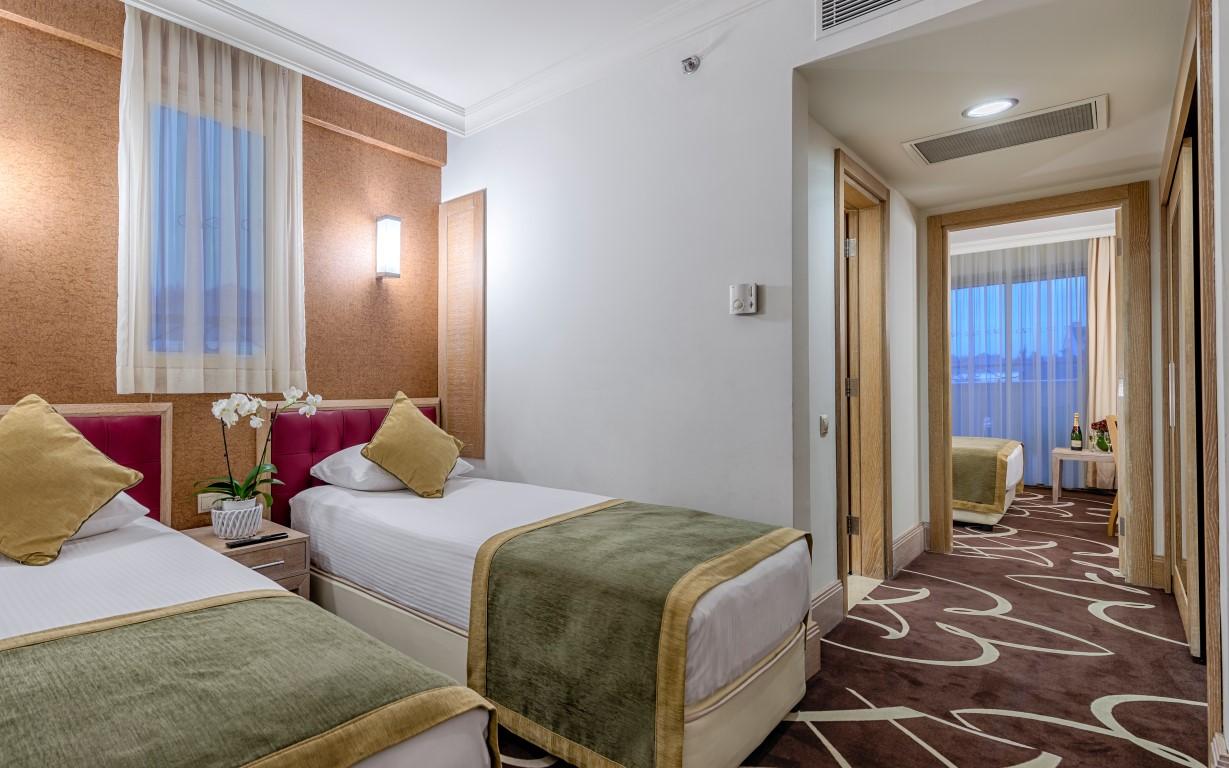 ALVA DONNA EXCLUSIVE HOTEL & SPA