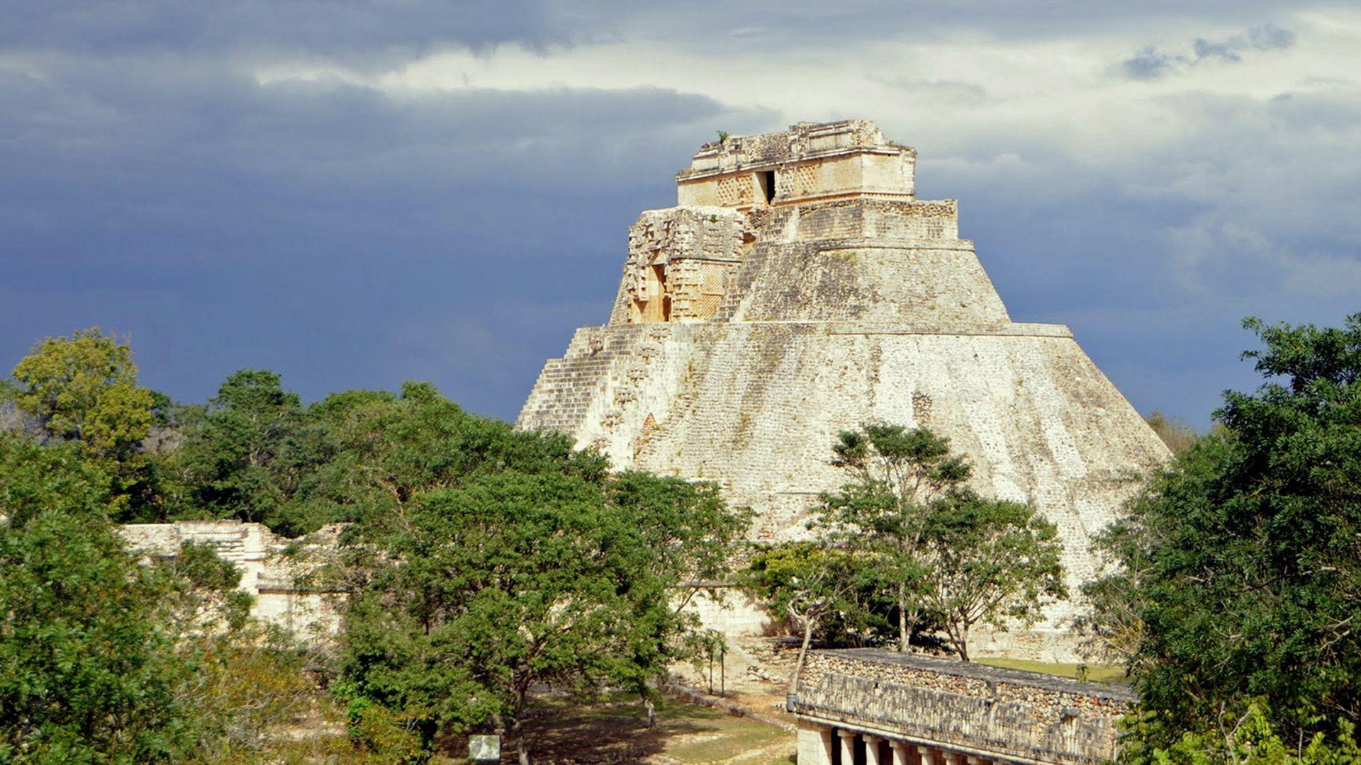Circuit de grup - Experience Mexico, 16 zile