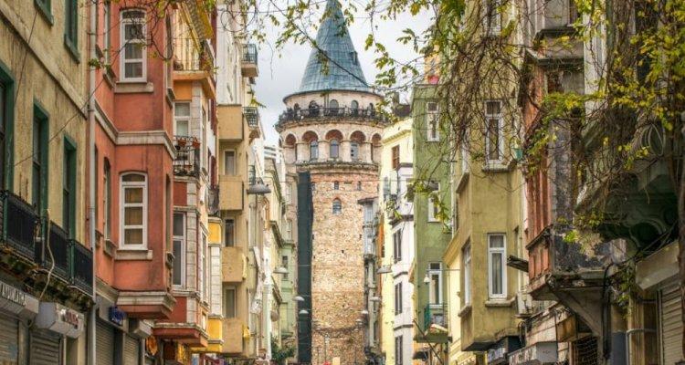 New Taksim Hotel