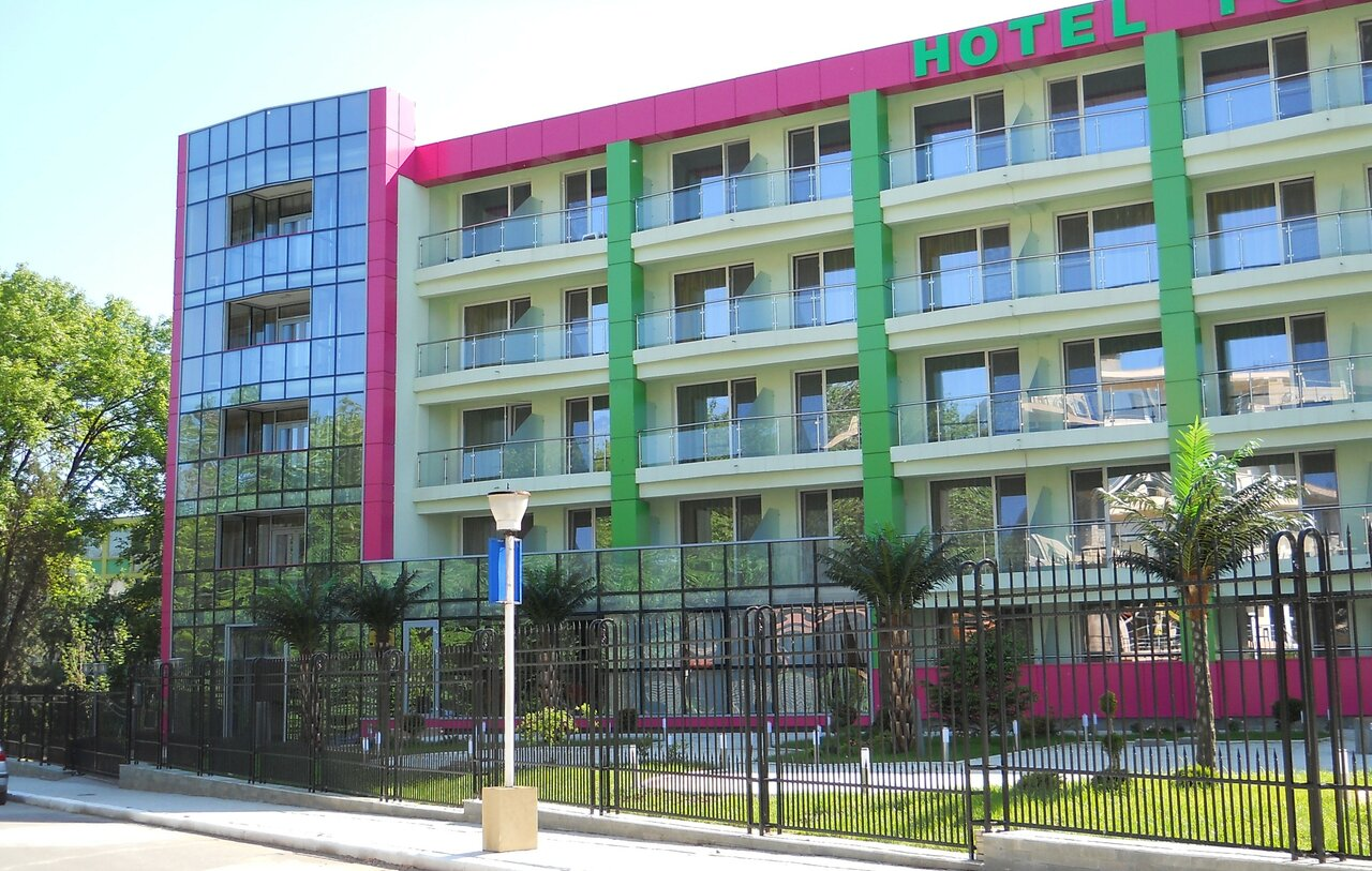 Hotel FORTUNA- Apartamente- Pensiune Completa