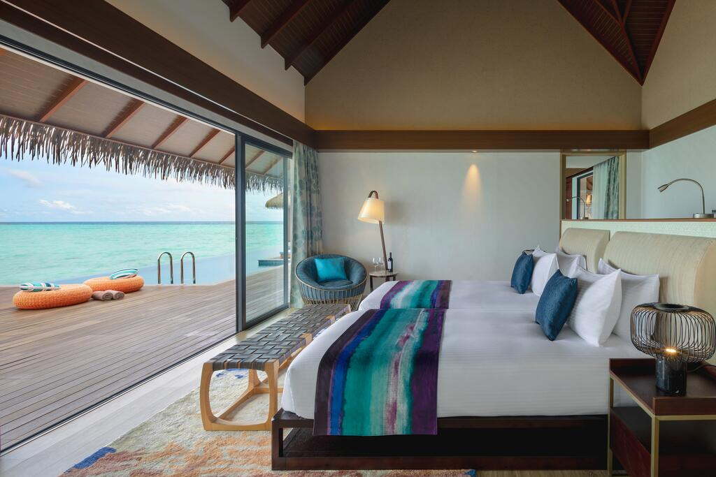 Pullman Maldives Maamutaa