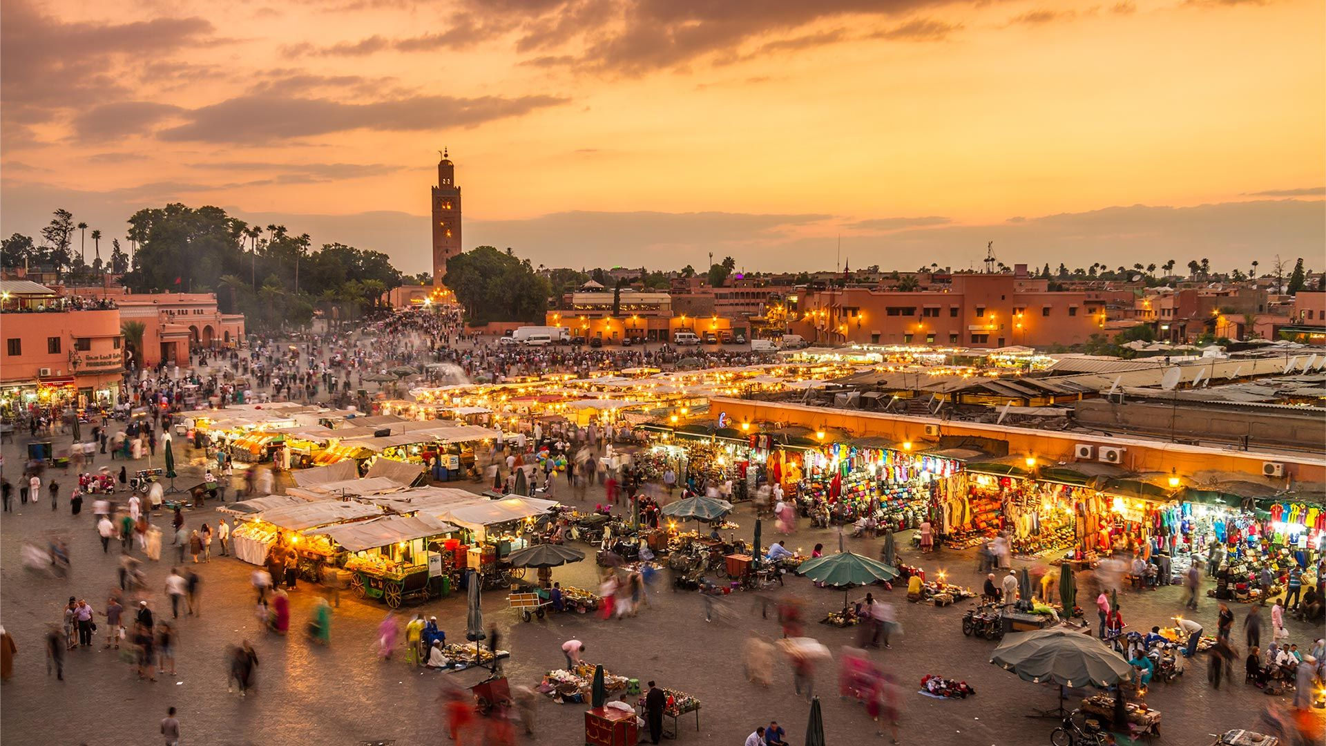 Sejur charter Marrakech & plaja Agadir, 8 zile - martie 2022