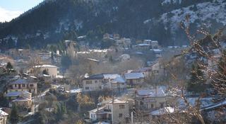 Balconi Tis Agorianis